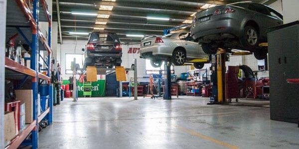Brake Repairs in Melbourne